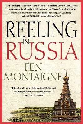 Reeling in Russia By Montaigne, Fen